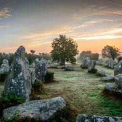 Un patrimoine préservé : Les alignements de Kerzérho