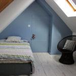 chambre 2 lit120