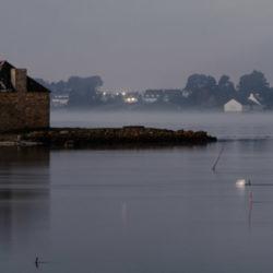 La Ria d'Etel, une petite mer intérieure envoûtante