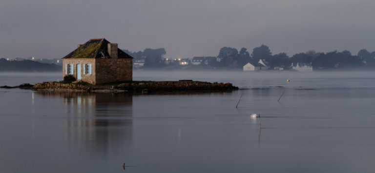 Read more about the article La Ria d'Etel, une petite mer intérieure envoûtante