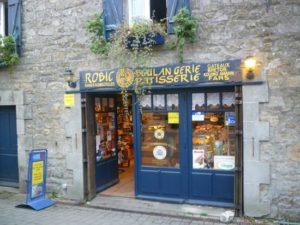 boulangerie Robic