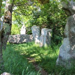 Patrimoine mégalithique du Morbihan