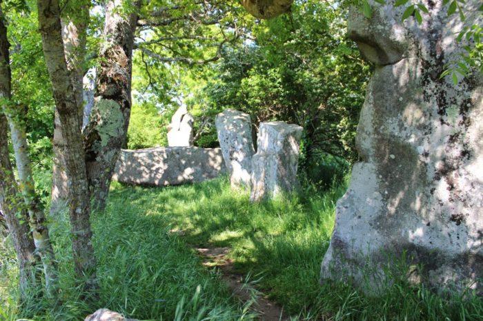 You are currently viewing Patrimoine mégalithique du Morbihan