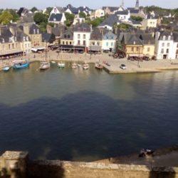 La visite d'Auray & Saint Goustan, son port médiéval