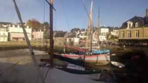 Port Saint Goustan