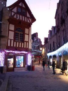 Rue du Belzic