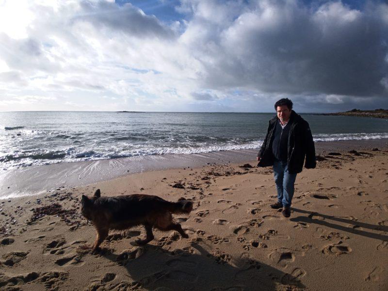 You are currently viewing Des vacances en Bretagne avec votre chien ou votre chat