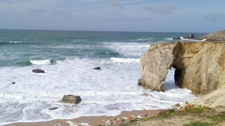 Read more about the article La Côte Sauvage de Quiberon : un bol d'air marin garanti