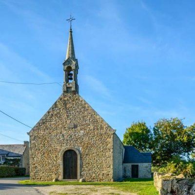 chapelle erdeven